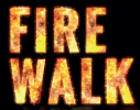 ST Peter & St James Hospice Firewalk 2019