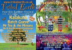 Tribal Earth Summer Festival 17-20 August