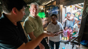 An Inconvenient Sequel Truth to Power 12A