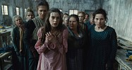 Les Miserables 12A