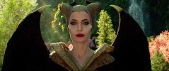 Maleficent Mistress of Evil PG