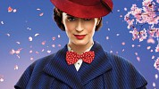 Mary Poppins Returns U