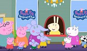 Peppa Pig Festival of Fun U