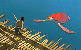 The Red Turtle PG