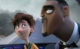 Spies in Disguise PG