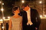 The Theory of Everything 12A