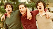Three Identical Strangers 12A