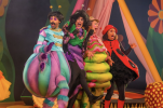 CBeebies Christmas Show U